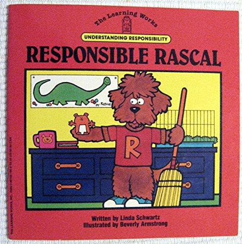 9780881601886: Responsible Rascal (Self-awareness series)
