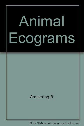 Animal Ecograms