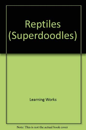 9780881602296: Reptiles (Superdoodles)