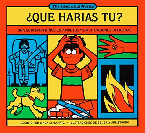 9780881602388: Que Harias Tu? (What Would You Do?) (Spanish Edition)