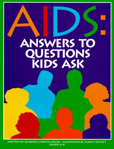 9780881602869: AIDS: Answers to Questions Kids Ask