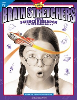 9780881603415: Brain Stretchers: Using Science Research to Problem Solve (Problem-Solving Puzzlers)