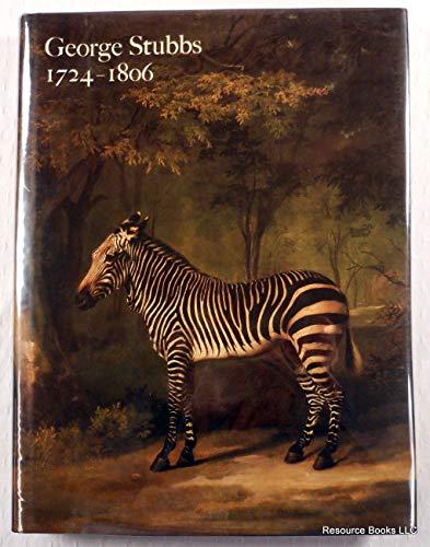 9780881620382: George Stubbs 1724-1806