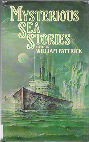 9780881620467: Mysterious Sea Stories