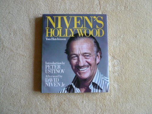 9780881620528: Niven's Hollywood