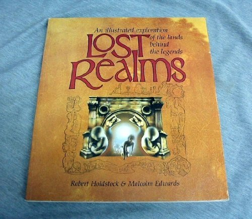 9780881620757: Lost Realms