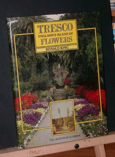 Tresco: England's Island of Flowers