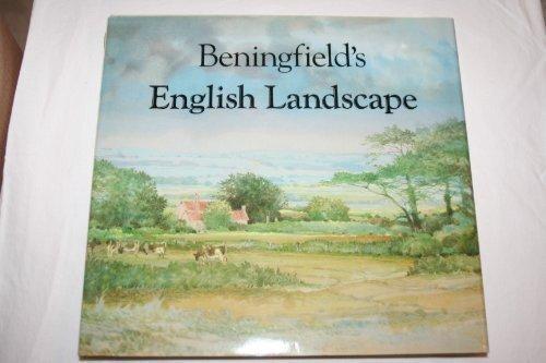 9780881621532: Beningfield's English Landscape