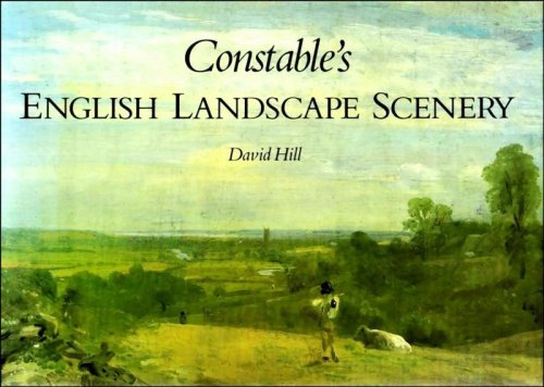 9780881621570: Constable's English Landscape Scenery