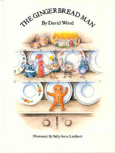 9780881621648: The Gingerbread Man