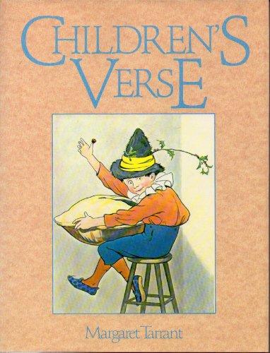 9780881621808: Children's Verse
