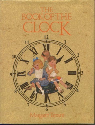 9780881621815: The Book of the Clock