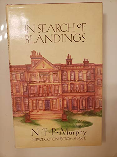 9780881622119: In Search of Blandings