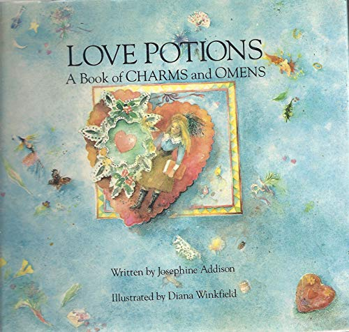 9780881622409: Love Potions a Book of Charms and Omens