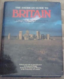 The American Guide to Britain