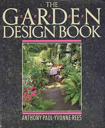 9780881622737: The Garden Design Book