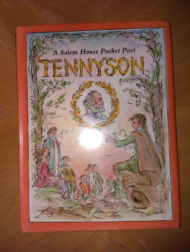 9780881622959: Tennyson: Salem House Pocket Poets