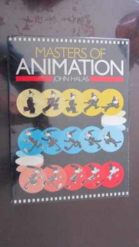 9780881623062: Masters of Animation