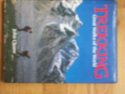 9780881623086: Trekking: Great Walks of the World
