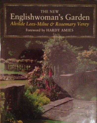 9780881623178: The New Englishwoman's Garden