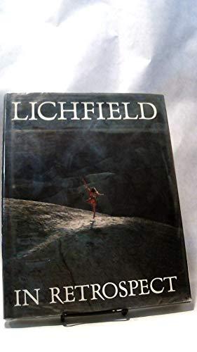 9780881623321: Lichfield in Retrospect