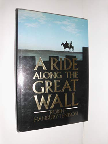 9780881623505: Ride Along the Great Wall