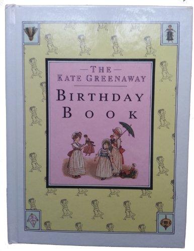 Kate Birthday Book, Greenaway - AbeBooks