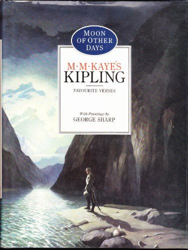 Moon of Other Days: Rudyard Kipling