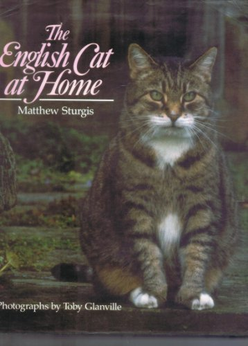 9780881624021: The English Cat at Home