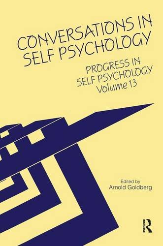 Progress in Self Psychology: Volume 13 (Hardback)