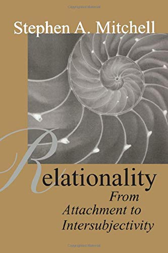 9780881633221: Relationality: From Attachment to Intersubjectivity (Relational Perspectives Book Series)