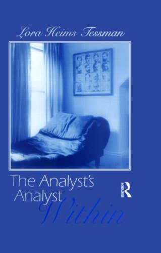 9780881633511: The Analyst's Analyst Within
