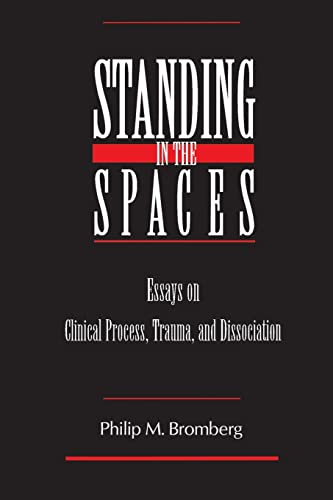 9780881633566: Standing in the Spaces: Essays on Clinical Process Trauma and Dissociation