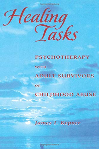 9780881634020: Healing Tasks: Psychotherapy with Adult Survivors of Childhood Abuse