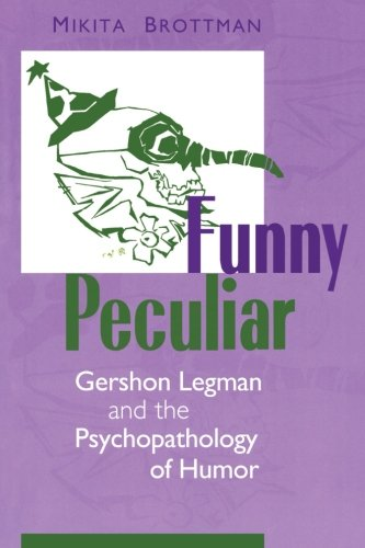 9780881634044: Funny Peculiar