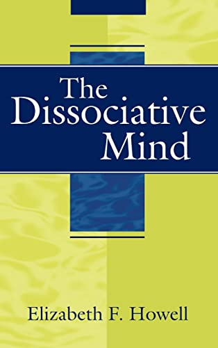 9780881634082: The Dissociative Mind