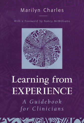 9780881634105: Learning from Experience: Guidebook for Clinicians