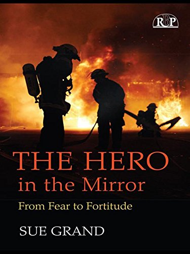 9780881634372: The Hero in the Mirror: From Fear to Fortitude (Relational Perspectives Book Series)