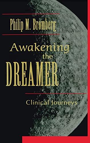9780881634419: Awakening the Dreamer: Clinical Journeys