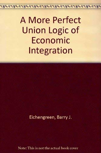 a more perfect union usage of
