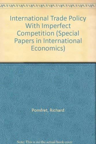 international economics trade and policy pdf