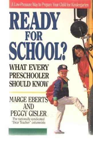 9780881661460: Ready for school?: What every preschooler should know