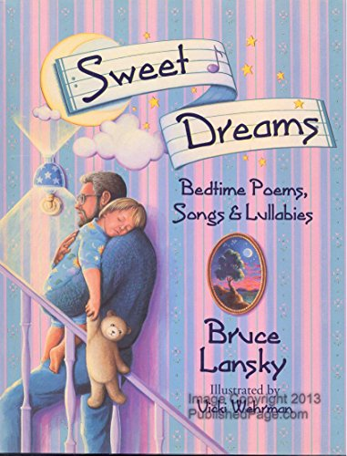9780881662290: Sweet Dreams: Bedtime Poems, Songs & Lullabies