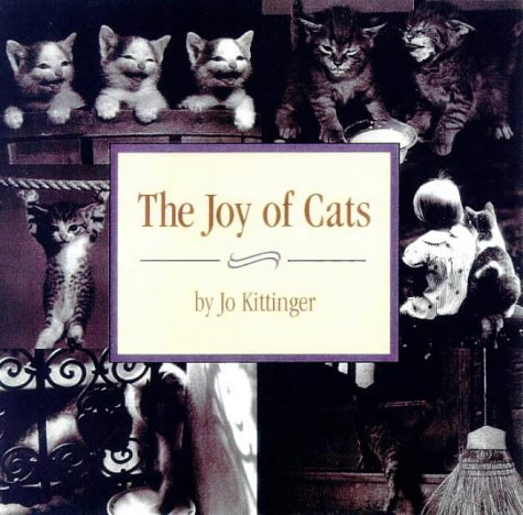 9780881663372: The Joy of Cats