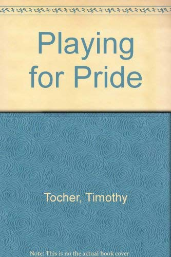 9780881664249: Playing for Pride