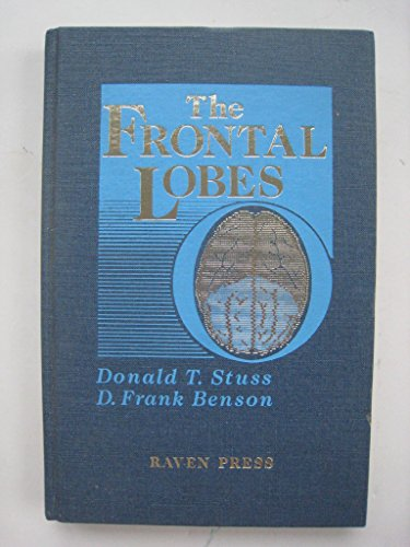 9780881671537: The Frontal Lobes