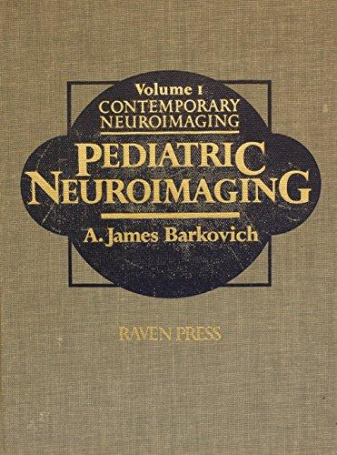 9780881675801: Pediatric Neuroimaging