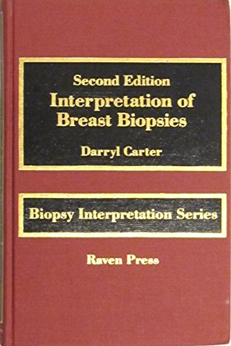 9780881675894: Interpretation of Breast Biopsies (Biopsy Interpretation Series)