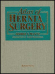 9780881677249: Atlas of Hernia Surgery (Books)
