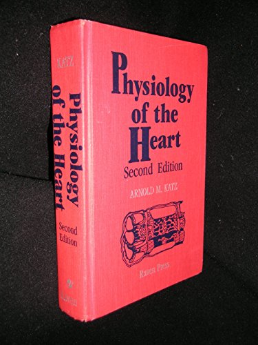 9780881678383: Physiology of the Heart